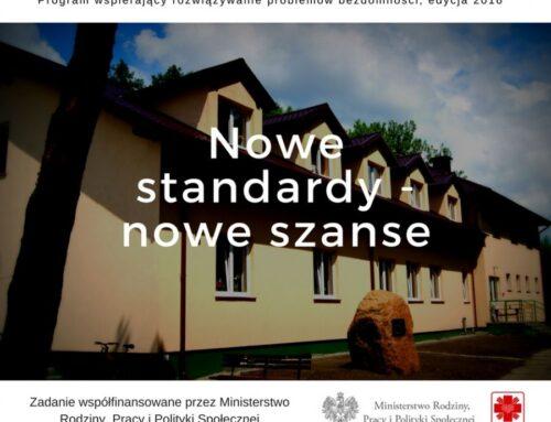 Nowe standardy – nowe szanse
